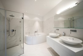 Plumbing Somerset: Modern Bathroom Suite